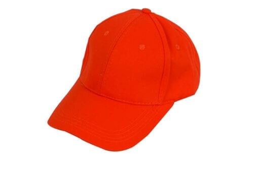 Τζόκευ καπέλο μονόχρωμο