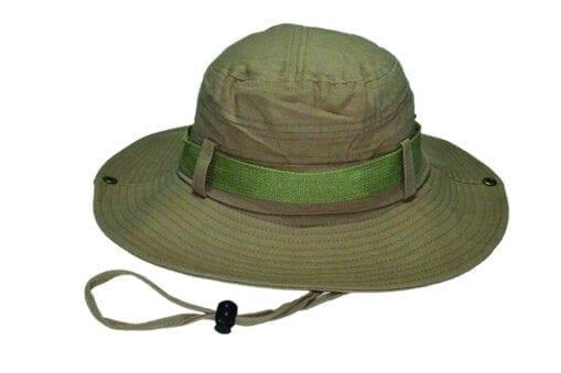 Βαμβακερό καπέλο Jungle