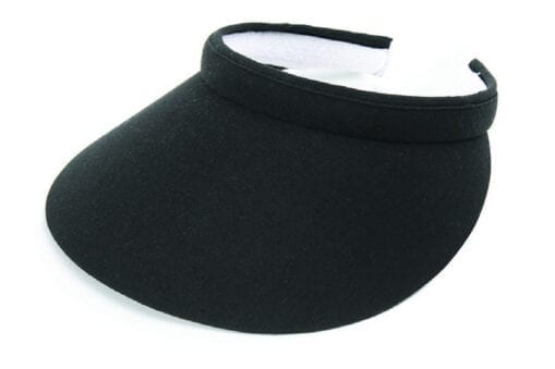 Μονόχρωμο καπέλο τένις