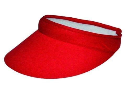 Καπέλο τένις με μικρό γείσο