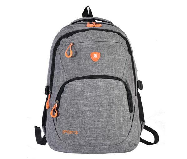 a821770362 Υφασμάτινη τσάντα πλάτης Sport