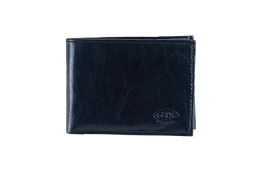 Ανδρικό πορτοφόλι χωρίς κούμπωμα