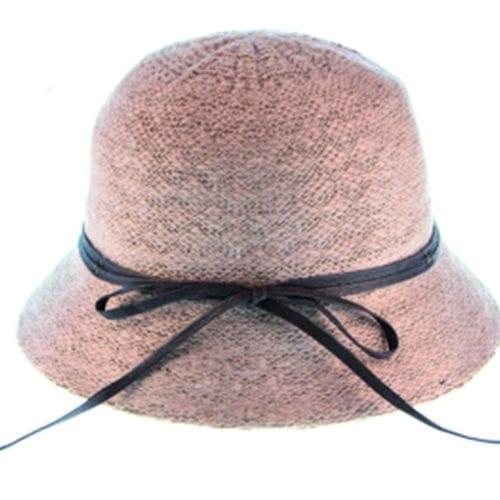 Μάλλινο γυναικείο καπέλο 3