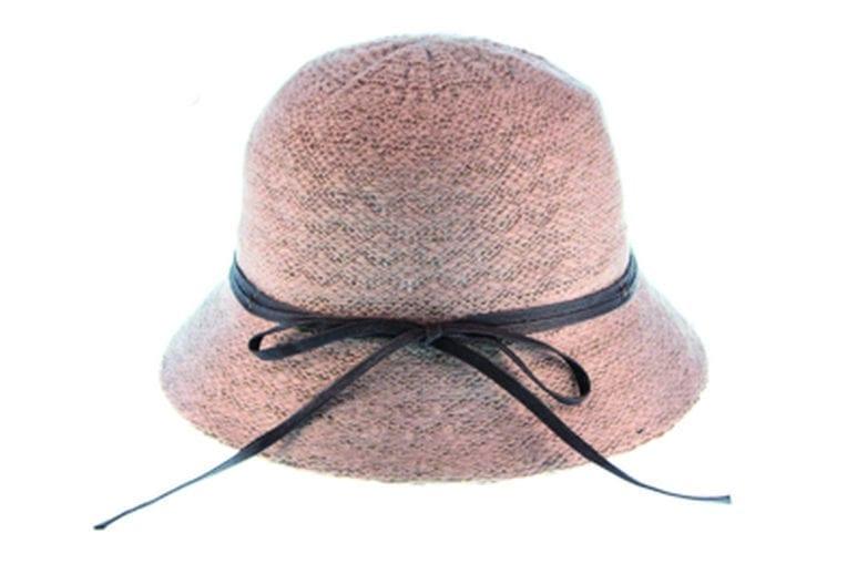 Μάλλινο γυναικείο καπέλο