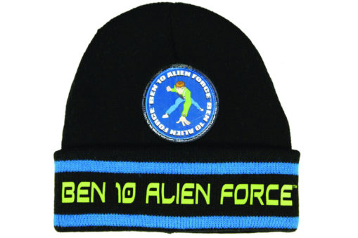 Σκουφί Ben10 Alien force