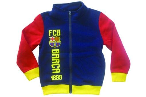 Παιδική ζακέτα F.C Barcelona