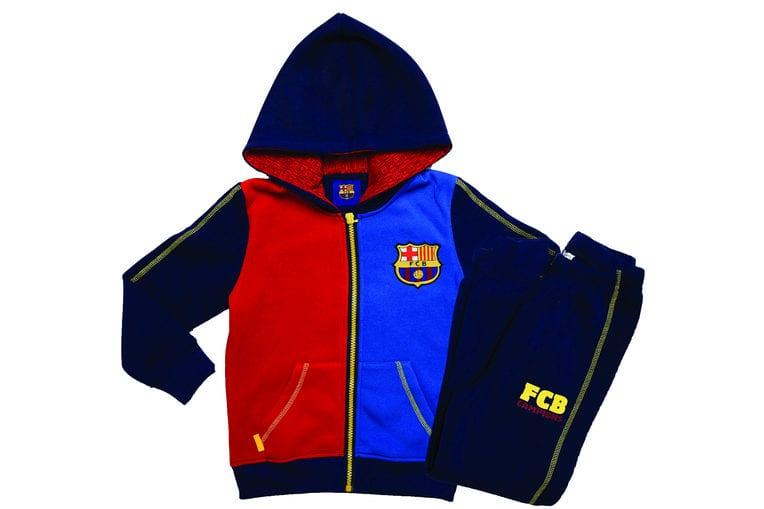 46a9469c620 Παιδική φόρμα F.C Barcelona | Accessoire