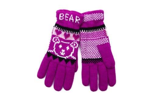 Γυναικείο γάντι Bear