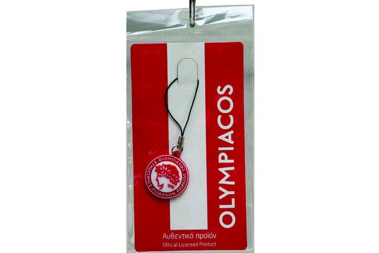 Αξεσουάρ κινητού Ολυμπιακός