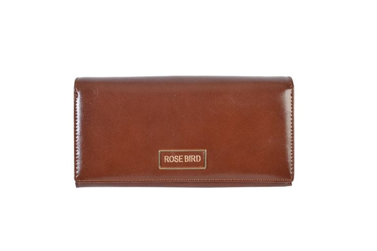 Rose Bird γυναικείο πορτοφόλι