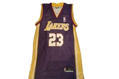 Ανδρική μπλούζα LeBron James