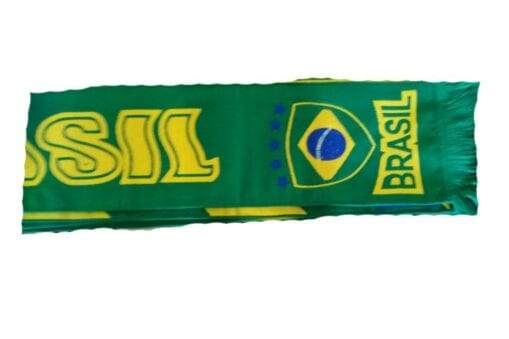 Κασκόλ εθνικής Βραζιλίας