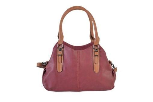 Τσάντα χιαστί Flores