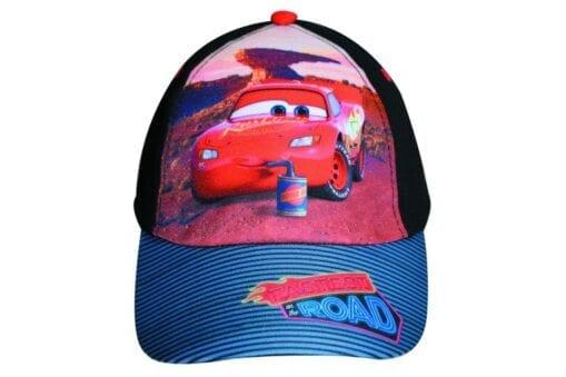 Παιδικό καπέλο Cars