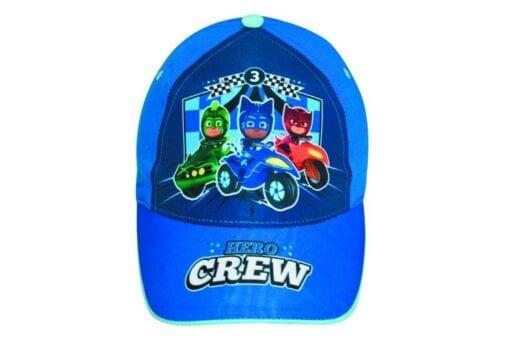 Παιδικό καπέλο Πυτζαμοήρωες