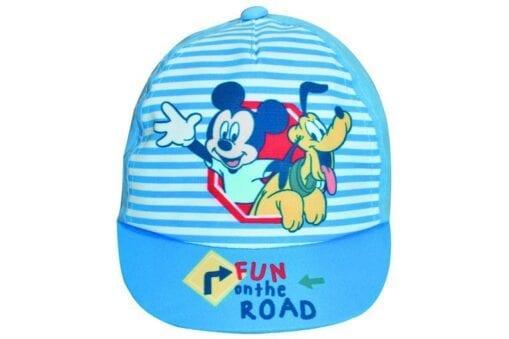 Mickey μπεμπέ καπέλο