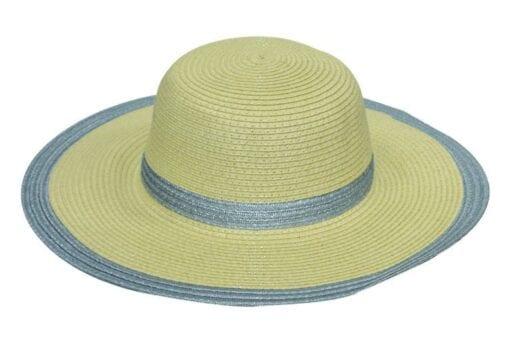 Trisha καπέλο πλατύγυρο