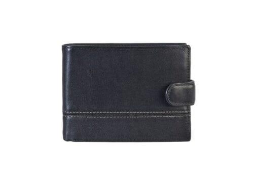 Δερμάτινο ανδρικό πορτοφόλι