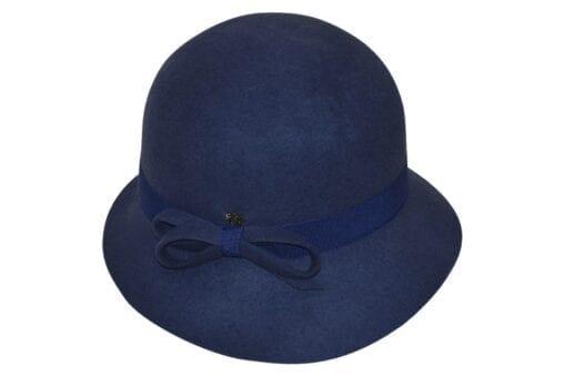 Μάλλινο γυναικείο καπέλο Tirabasso