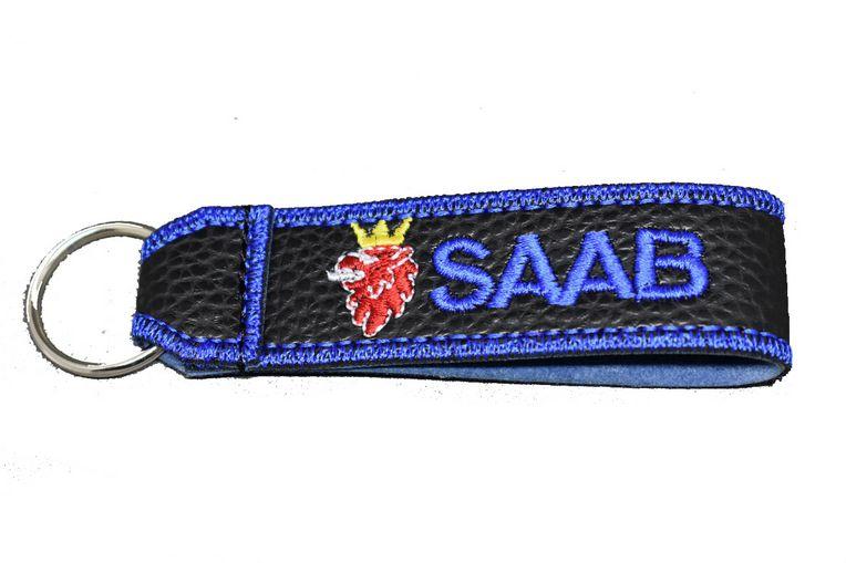 Μπρελόκ Saab