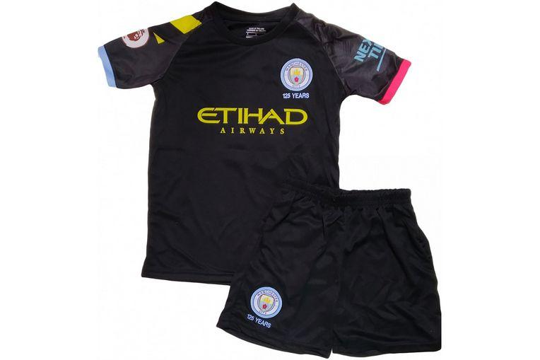Debruyne Manchester City σετ ποδοσφαίρου