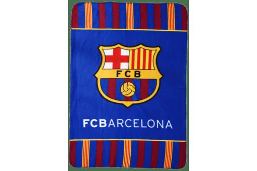 Φλίς κουβέρτα Barcelona 100 x 140 180gsm