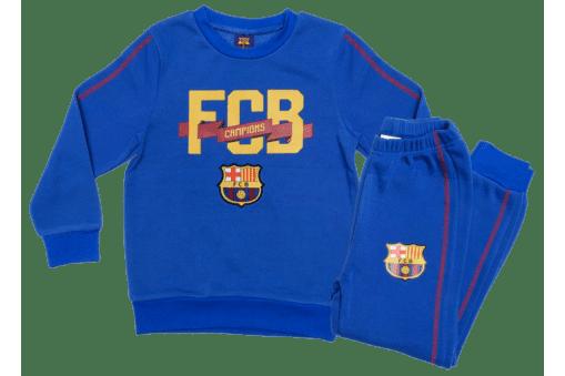 Σετ φόρμα Barcelona