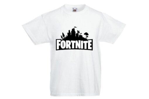 Παιδική μπλούζα Fortnite