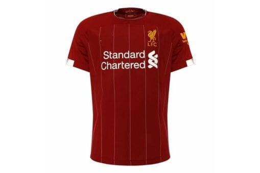 Ποδοσφαιρικό σετ Mane-Liverpool