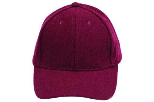 Ανδρικό μάλλινο καπέλο