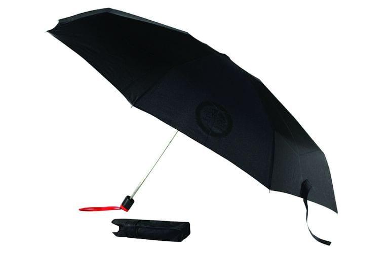 Χειροκίνιτη ομπρέλα Ολυμπιακός