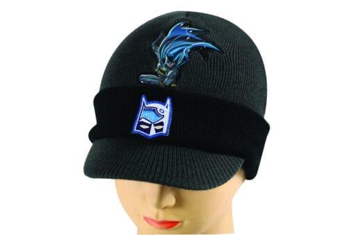 Χειμωνιάτικο καπέλο Batman