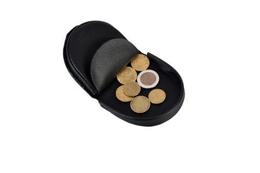 Ανδρικό πορτοφόλι καβουράκι