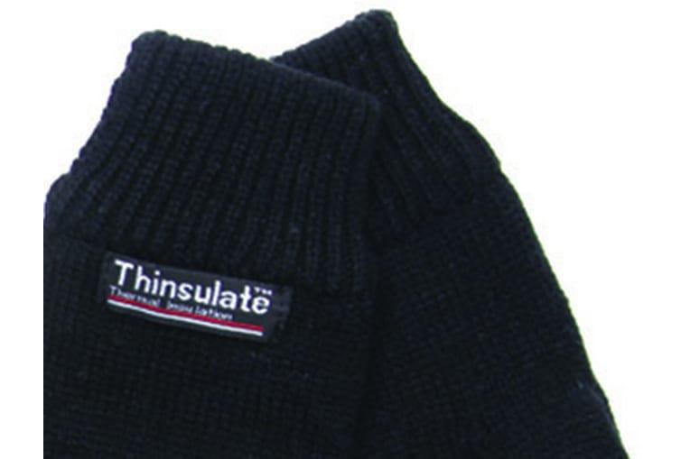 Γάντι ισοθερμικό Thinsulate