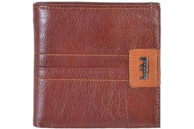 Δερμάτινο πορτοφόλι Boshihol 1