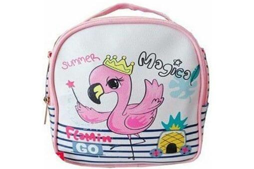 Σακίδιο Crown Flamingo παιδικό