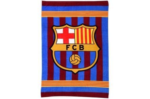 Κουβέρτα Coral Fleece Barcelona