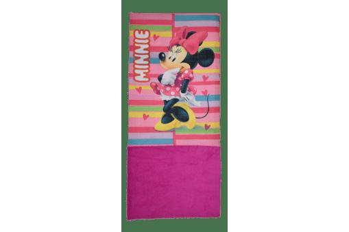 Λαιμουδιά Minnie